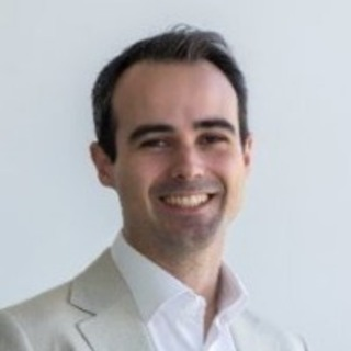 Tiago Moreiras - Head of Product